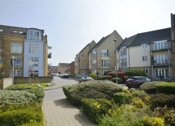 Thumbnail 3 bed flat for sale in Eynesbury, St Neots, Cambridgeshire