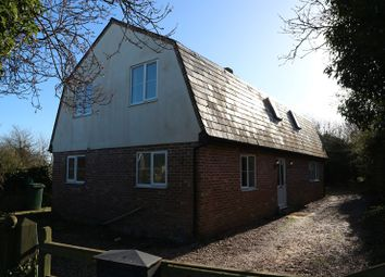 Thumbnail 3 bed detached house to rent in Harwich Road, Great Oakley, Harwich