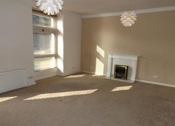 Thumbnail 2 bed flat to rent in Auchterhouse, Dundee