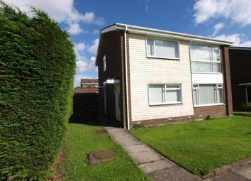 Thumbnail 2 bedroom flat for sale in Coomside, Cramlington