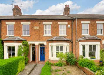 Thumbnail 3 bed terraced house for sale in Wolverton Road, Stony Stratford, Milton Keynes