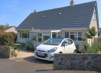 Thumbnail 4 bed bungalow for sale in Ballakneale Avenue, Port Erin, Isle Of Man