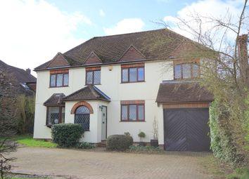 Thumbnail 4 bed detached house for sale in Shootacre Lane, Princes Risborough