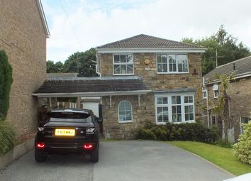4 bed detached house for sale in East Causeway Vale, Leeds LS16