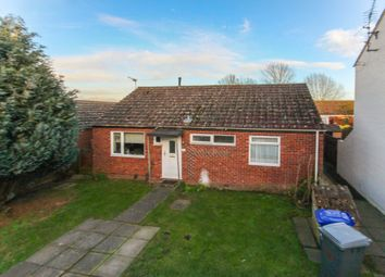 Thumbnail 2 bed detached bungalow for sale in Tulyar Walk, Newmarket