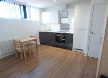 Thumbnail Studio to rent in Miller Heights, Lower Stone Street, Maidstone