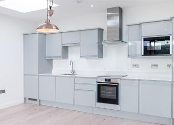 2 bed property for sale in Willow Mews, Shepherds Bush, London W12