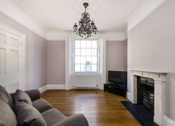 Thumbnail 4 bed property to rent in Circus Street, Greenwich