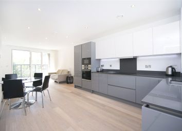 Thumbnail 2 bed flat to rent in Almeida Place, London
