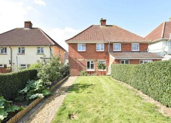 Thumbnail 3 bed semi-detached house for sale in Tournament Road, Salisbury