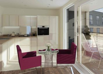 "Thumbnail 2 bed flat for sale in ""Rose House - Plot 151"" at Bessant Drive, Kew, Richmond"