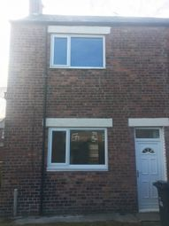 Thumbnail 2 bed property to rent in Hamilton Terrace, Morpeth