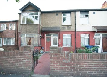 Thumbnail 3 bed maisonette for sale in Ranelagh Road, Southall