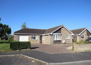 Thumbnail 3 bed bungalow for sale in Thames Avenue, Greenmeadow, Swindon