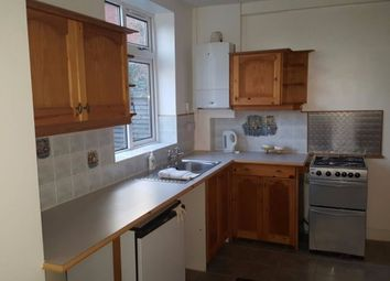 Thumbnail 2 bed semi-detached house to rent in Urmson Street, Oldham, Greater Manchester