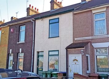 Thumbnail 4 bed terraced house for sale in Crescent Road, Erith