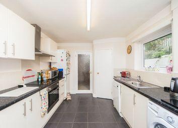 Thumbnail 3 bedroom terraced house for sale in Elmhurst Estate, Batheaston, Bath
