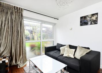 Thumbnail 1 bed property to rent in Fulwood Walk, Southfields