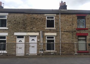 Thumbnail 2 bedroom terraced house to rent in Railway Street, Howden Le Wear, Crook