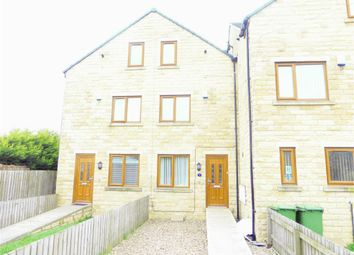 Thumbnail 4 bed property to rent in Mount Road, Wibsey, Bradford