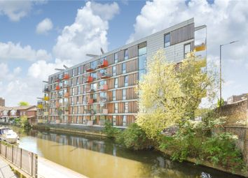Thumbnail 3 bed flat for sale in Adelaide Wharf, 120 Queensbridge Road, London