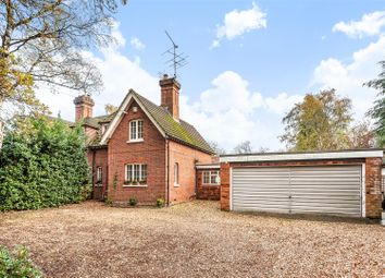 Thumbnail 3 bed semi-detached house for sale in Lower Wokingham Road, Crowthorne, Berkshire