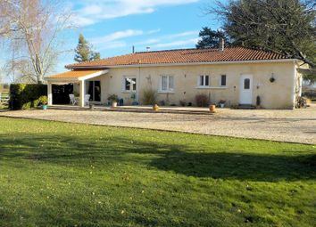 Thumbnail 3 bed property for sale in Montguyon, Poitou-Charentes, France