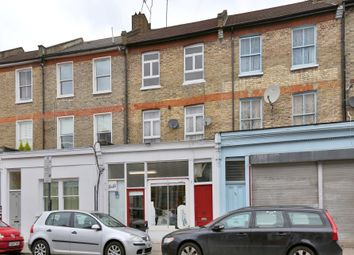 Thumbnail 4 bed flat for sale in Gillespie Road, Islington, London