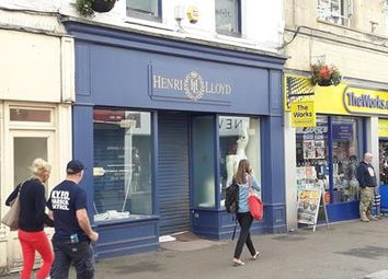 Thumbnail Retail premises to let in 25 Market Street, Falmouth, Cornwall