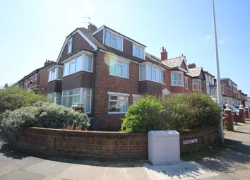 Thumbnail 2 bed flat for sale in Knowle Avenue, Blackpool
