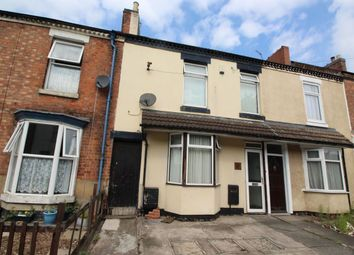 Thumbnail 4 bed property for sale in Millers Lane, Derby Street, Burton-On-Trent