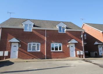 Thumbnail 1 bedroom flat to rent in Lymington Bottom Road, Medstead, Alton