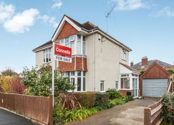Thumbnail 3 bed detached house for sale in Eastbourne Avenue, Shirley, Southampton