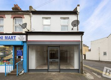 Thumbnail 1 bedroom property for sale in Pelham Road South, Gravesend, Kent