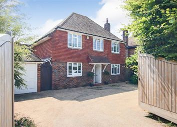 Thumbnail 3 bed detached house for sale in Lewes Road, East Grinstead, West Sussex