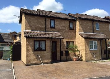 Thumbnail 2 bedroom property to rent in Chandlers Reach, Llantwit Fardre, Pontypridd