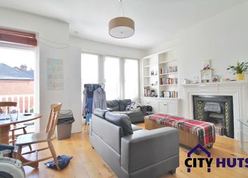 Thumbnail 2 bed flat to rent in Rathcoole Gardens, London