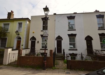 Thumbnail 4 bedroom terraced house for sale in Mill Road, Gillingham