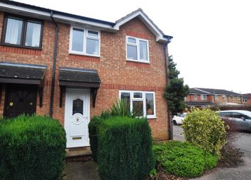 Thumbnail 3 bed detached house to rent in Talisman Street, Hitchin