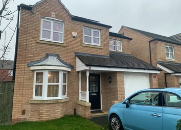 3 bed detached house for sale in Brindle Avenue, Coventry CV3