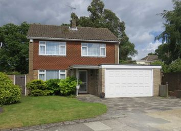 Thumbnail 3 bed detached house for sale in Rose Dale, Orpington