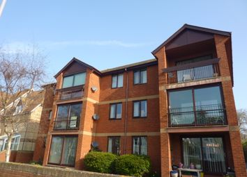Thumbnail 2 bed flat to rent in Westerhall Road, Weymouth