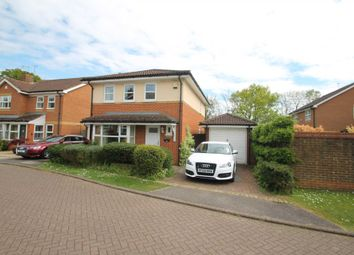 Thumbnail 4 bed detached house to rent in Autumn Glades, Hemel Hempstead