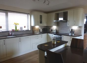 Thumbnail 2 bed detached house for sale in March Road, Friday Bridge, Wisbech