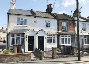 Thumbnail 2 bedroom terraced house for sale in 19 Lady Lane, Chelmsford, Essex