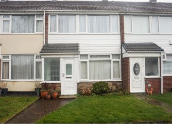 Thumbnail 3 bed terraced house for sale in Longfold, Liverpool