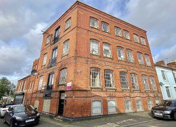 1 bed flat for sale in Crabb Street, Rushden NN10