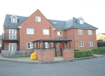 Thumbnail 2 bed flat to rent in Cardigan Road, Reading