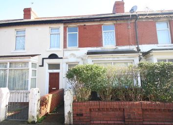 Thumbnail 4 bed block of flats for sale in St. Heliers Road, Blackpool