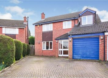 Thumbnail 6 bed link-detached house to rent in Shooters Hill, Sutton Coldfield